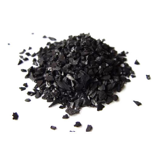 Filter Media - Activated Carbon